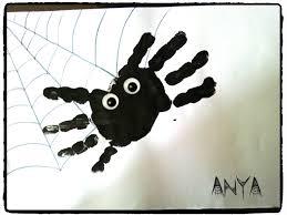 Peinture araignée