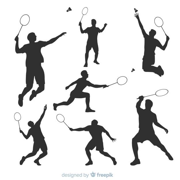 Tournois de baby foot / Tournois de badminton  10-14  ans