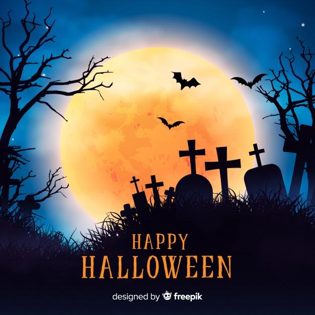 fabrique ton sac à bonbons/ viens te préparer pour Halloween jusqu'à 16h  6-10 ans