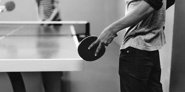 tournois de ping-pong