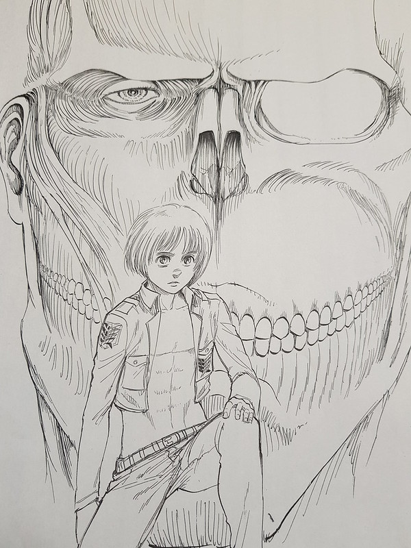 10/14 ans - jeunes plus de 14 ans : atelier manga partie 1 / jeux vidéo