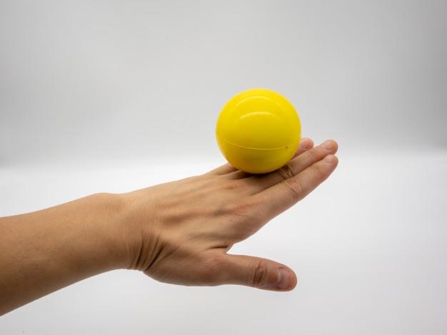 de la balle au ballon