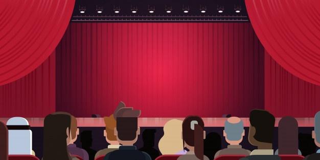 Théâtre avec la compagnie coléoptère