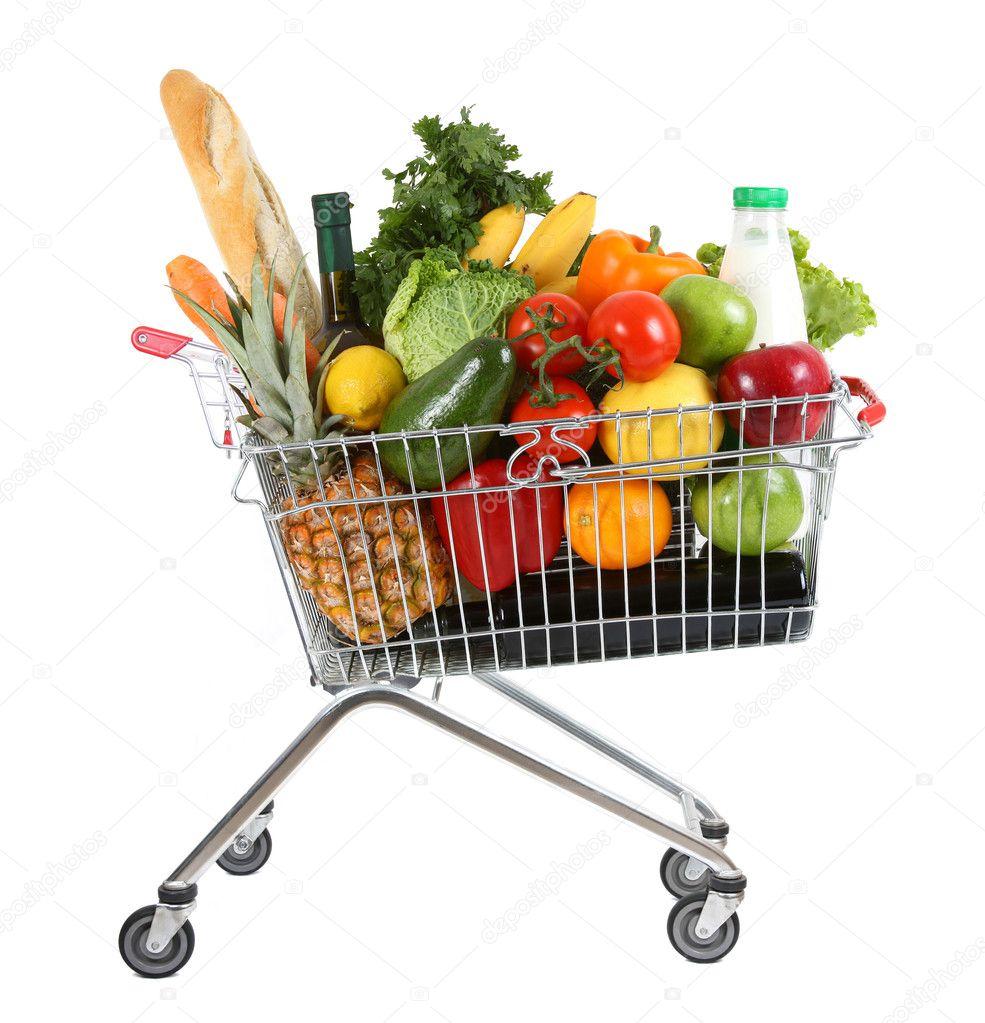 Comment faire ses courses:-)