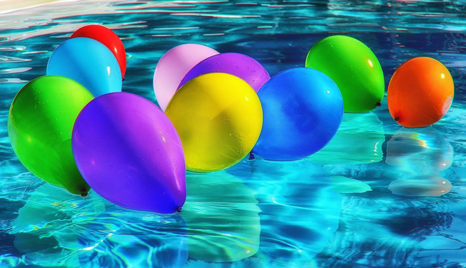 6/10 ans : relais des vacances / piscine