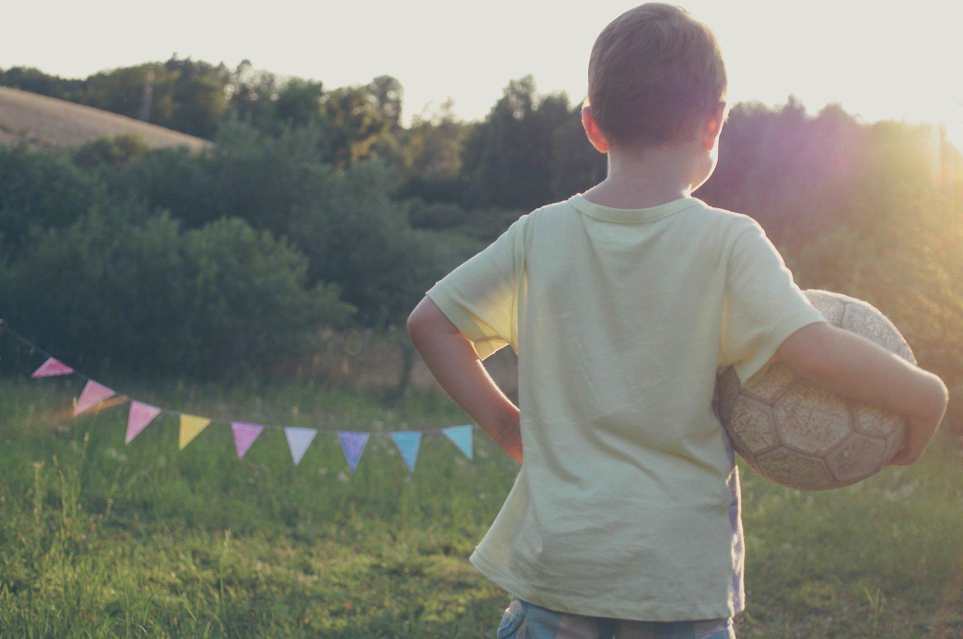 6-10 ans: –   Prépare ton pique-nique nique  / sport dans luzy