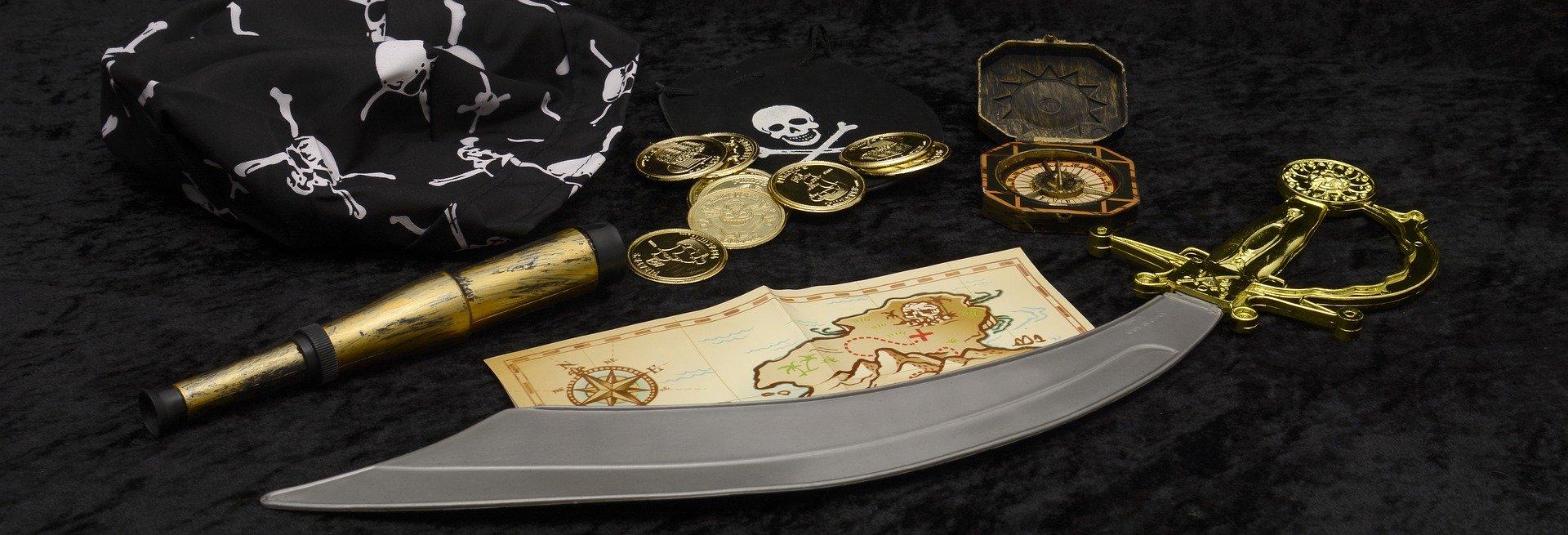 10/14 ans- jeunes plus de 14 ans : journée à Montarmin avec les pirates